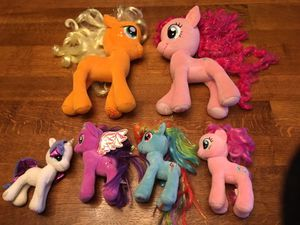 Huge My Little Pony lot for Sale in Puyallup, WA