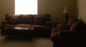 Sofa and love seat for Sale in Stockton, CA