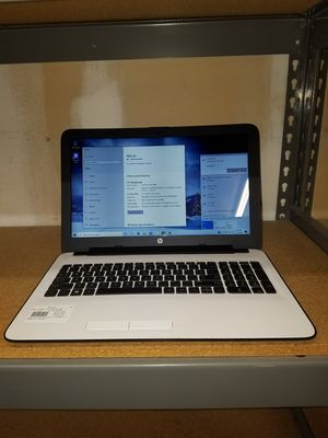 HP notebook laptop for Sale in Gastonia, NC