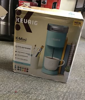 Keurig k mini for Sale in Melvindale, MI