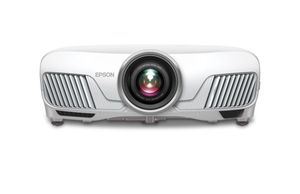 Home Cinema 4010 4K PRO-UHD Projector with Advanced 3-Chip Design and HDR for Sale in Chicago, IL