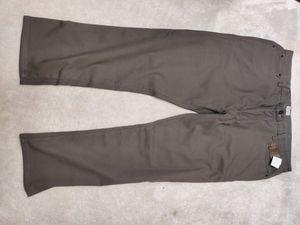 Weatherproof Vintage Men�s Fleece Lined Pant (40x30, Taupe) for Sale in Tustin, CA