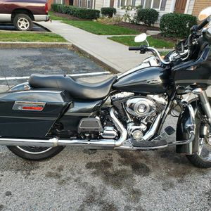 2009 Harley Davidson FLTR Road Glide for Sale in Glen Burnie, MD