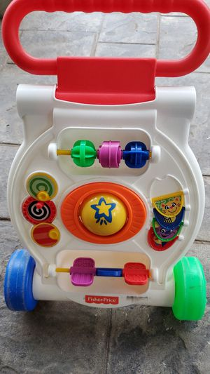 Fisher price kids toy for Sale in Princeton, NJ