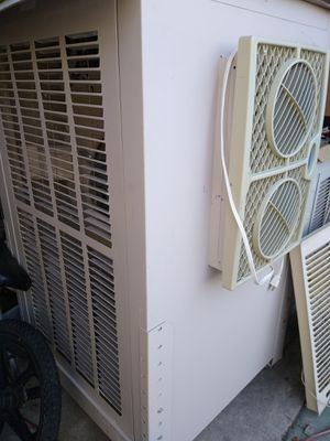 Aire portatil industrial 4700 cfm for Sale in Los Angeles, CA