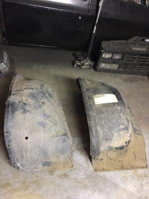 C10 inner fenders for Sale in Riverside, CA