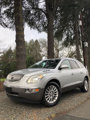2011 Buick Enclave CXL 1 AWD 4dr Crossover w / 1XL for Sale in Kenmore, WA