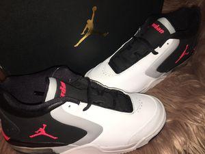 Brand new Jordan's Big fund (gs) for Sale in Fresno, CA