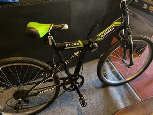 Aomais FT200 Folding Bike for Sale in Piedmont, CA