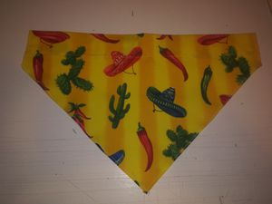 Dog bandanas 2 for $10 shipped for Sale in Tyler, TX