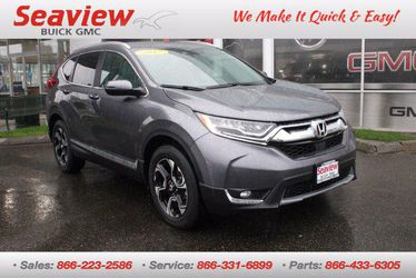 2017 Honda Cr-V for Sale in Lynnwood,  WA