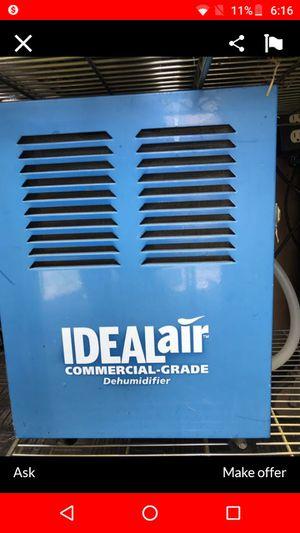 Dehumidifier sl for Sale in Mentone, CA