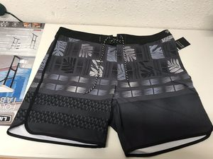 "Sig Zane X Hurley 40"" Boardshorts for Sale in Hilo, HI"