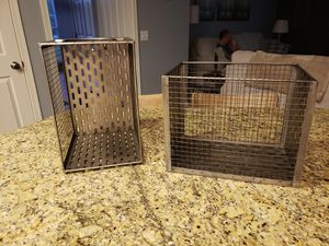Wire and metal containers for Sale in Medina, OH