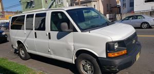 2011 Chevy Express 2500 for Sale in Paterson, NJ