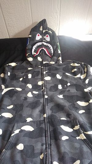 BAPE Jacket for Sale in Fresno, CA