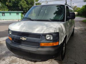 2006 chevy express only 124k miles for Sale in Largo, FL