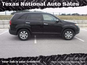 2012 Kia Sorento for Sale in San Antonio, TX
