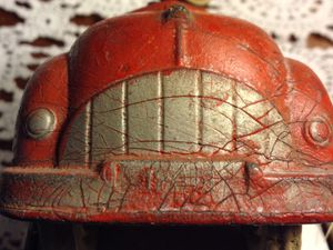 Sun Rubber Toy Car from the 1930's (made in Barberton Ohio) for Sale in Doylestown, OH