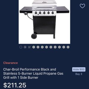 BBQ GRILL for Sale in Shafter, CA