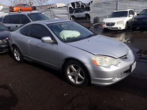 2004 Acura RSX for parts only for Sale in El Cajon, CA