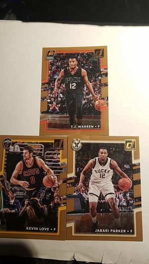 3,, 2017 PANINI CARDS MINT! for Sale for sale  PA, US