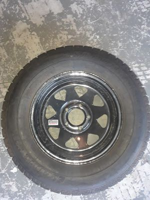 Trailer tires for Sale in Port St. Lucie, FL