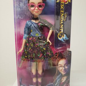 Disney Descendants 3 Dizzy Doll (New) for Sale in Costa Mesa, CA