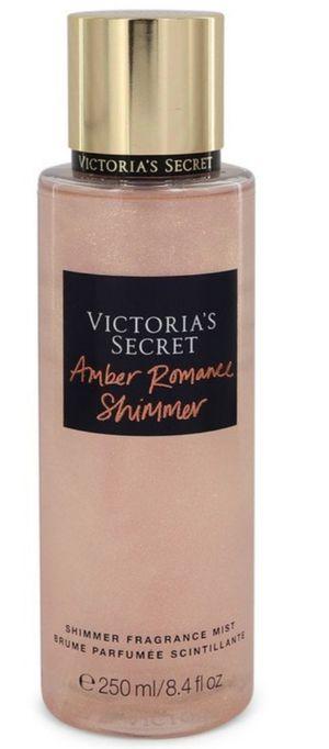 VICTORIA'S SECRET Amber Romance Shimmer Mist for Sale in Huntington Park, CA