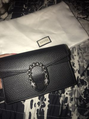 AUTHENTIC GUCCI DIONYSUS mini bag for Sale in Bakersfield, CA