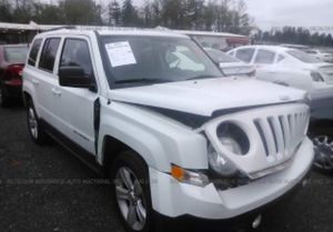 Jeep Patriot 2016 parts for Sale in Seattle, WA