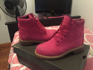 Pink timberlands for Sale in Philadelphia, PA