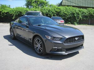 2017 Ford Mustang EcoBoost for Sale in Nashville, TN
