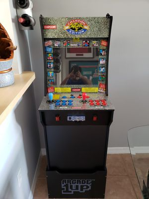 Arcade1up Modified Raspberry Pi 3+ 20,000+ Games for Sale in Pembroke Pines, FL