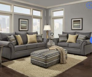 BRAND NEW COUCH SET for Sale in Houston, TX
