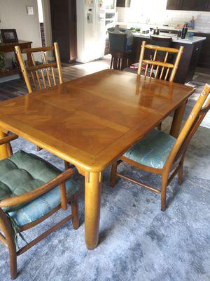 Dining Table for Sale in El Dorado, CA