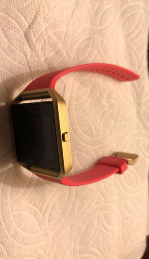 Fitbit Blaze for Sale in Redmond, WA