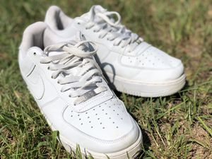 Nike Air Force 1's Shoes for Sale in Ellabell, GA