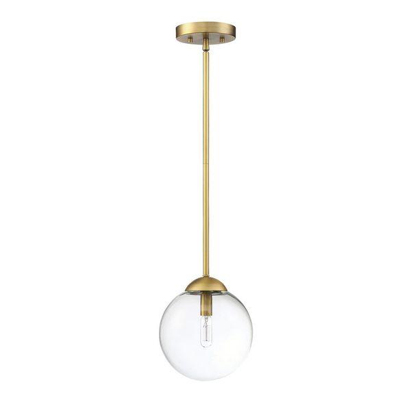 NEW! St Judes 1-Light Pendant - Retail: $70