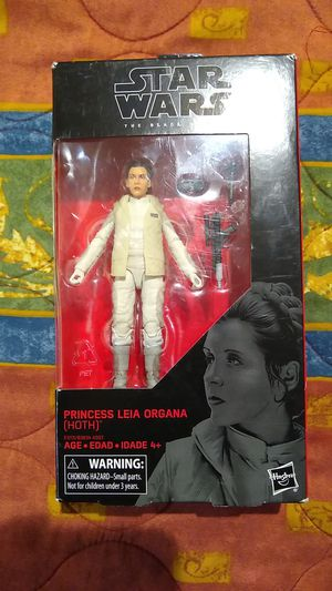 Star wars figure for Sale in Anaheim, CA
