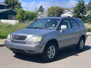 2002 Lexus RX 300 for Sale in San Leandro, CA