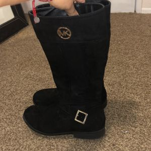 Michael Kors Boots for Sale in Everett, WA