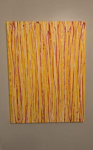 Original Abstract Art Piece for Sale in Phoenix, AZ