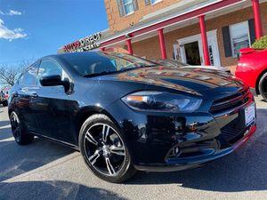 2015 Dodge Dart for Sale in Fredericksburg, VA