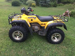 Honda Foreman 4 x 4 for Sale in Brunswick, OH