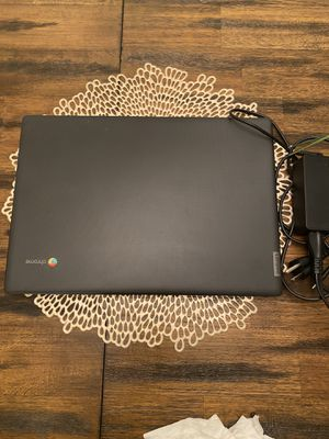 Lenovo chrome laptop,14 inch for Sale in San Diego, CA