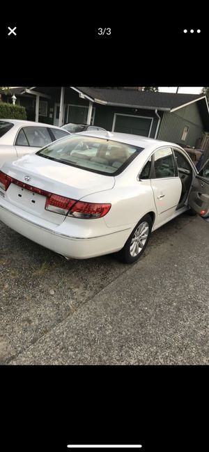 Hyundai Azera 2009 for Sale in Edgewood, KY