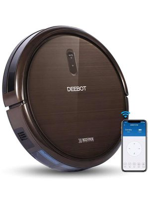 Evovacs Deebot 500 robot vacuum better than roomba for Sale in Phoenix, AZ