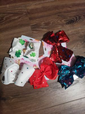 JoJo Siwa bows for Sale in Garden Grove, CA