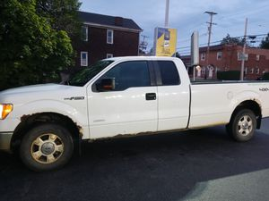 2012 ford f150 runs great for Sale in Brentwood, PA